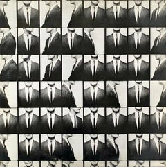 Rare original Andy Warhol Record Cover Art