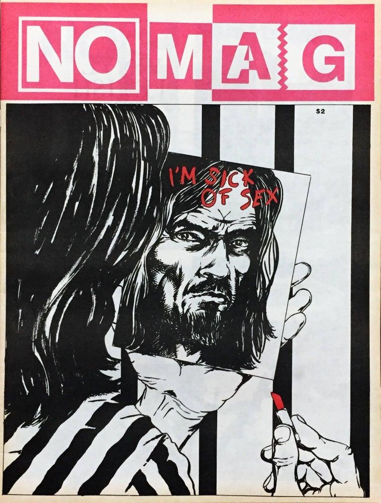 Raymond Pettibon 1980s illustration art (early Raymond Pettibon) - Pop Art Art by Raymond Pettibon