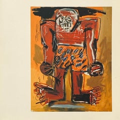Jean Michel Basquiat, Keith Haring, Kenny Scharf: Galerie Delta, Rotterdam 1999