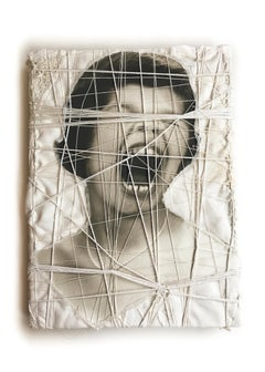 Wrapped Scream