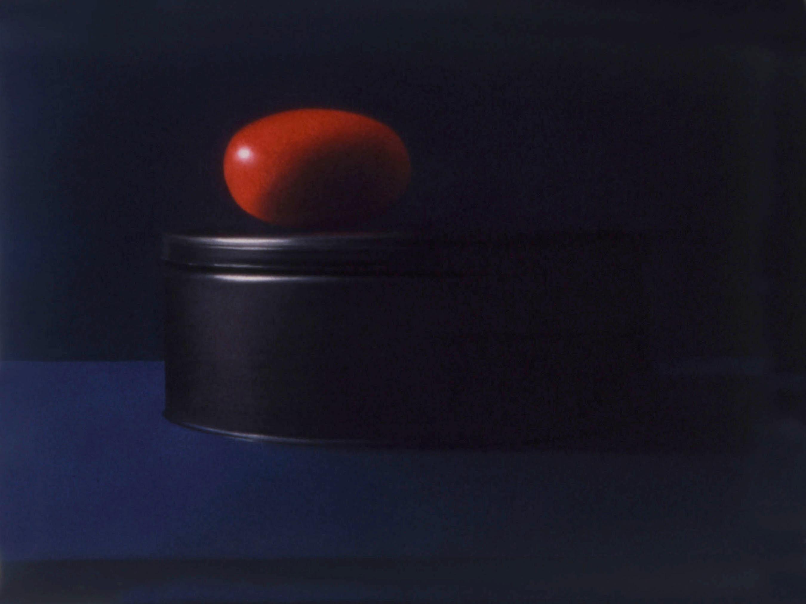 Eggs on Black Box 2