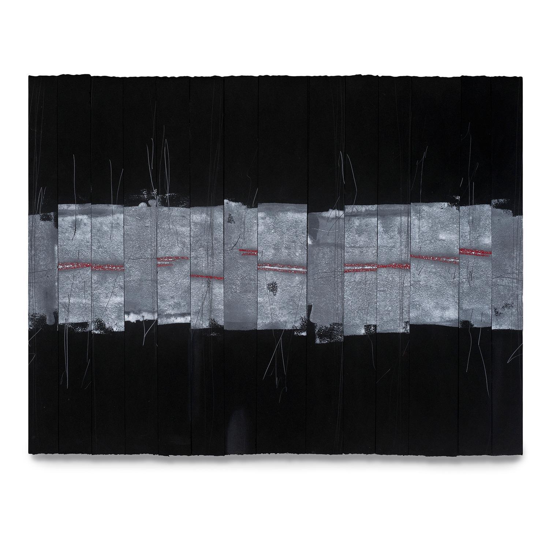 """Tendrils #1011"" by Nancy Charak"