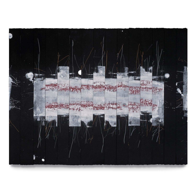 """Tendrils #1012"" by Nancy Charak"
