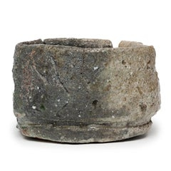 """Teabowl"" by Peter Voulkos"