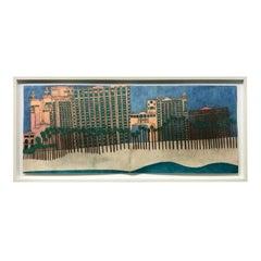 Atlantis by Chris Martin (INV# NP3140)