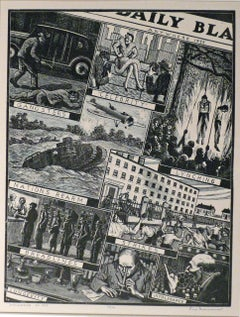 CIVILIZATION AD 1935