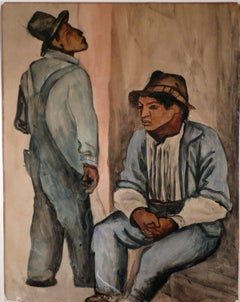 UNTITLED (TWO MEN)