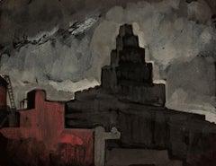 """Sleeping City"""