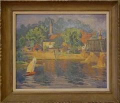 """River Village"""