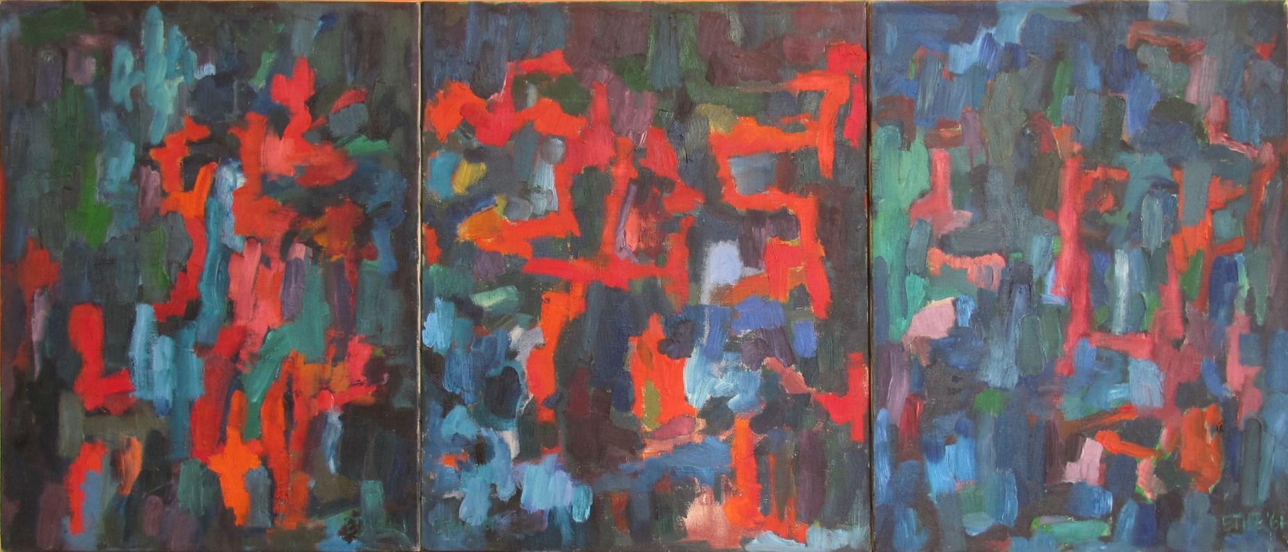 """""""Triptych"""""""