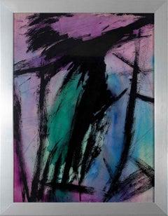 """Purple Skies"""