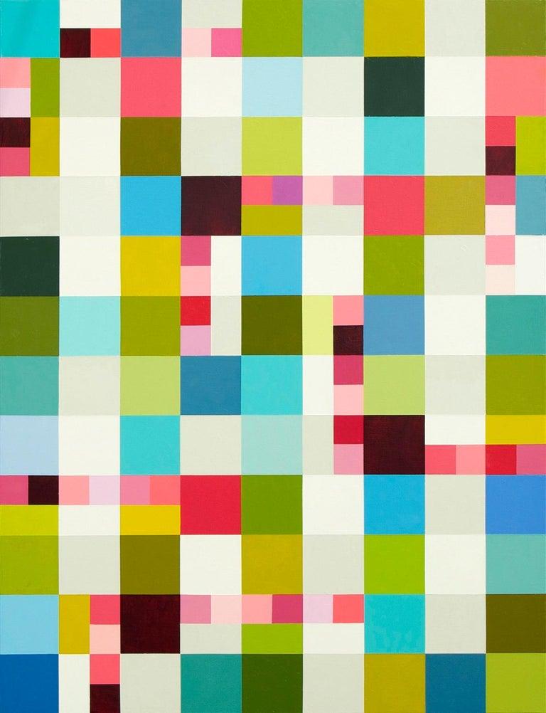 Jill  Keller Peters Interior Painting - Eye Candy