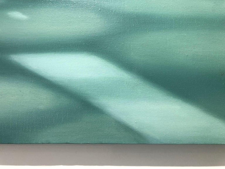 Soreze Steps / abstract realism, minimalism, calm For Sale 3