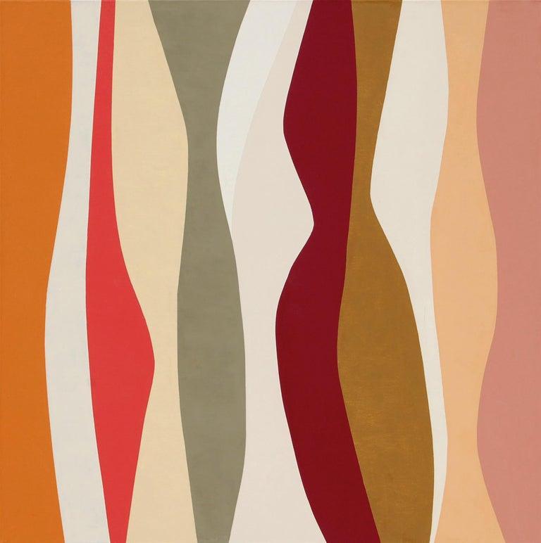 Jill  Keller Peters Interior Painting - Marimba
