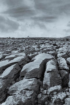 'The Burren' - limited edition signed