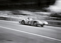 Need For Speed - Oversize Limited Edition Silver Gelatin Print