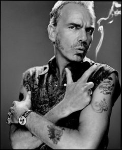 Kevin Westenberg, Billy Bob Thornton 2001 Signed Limited Edition