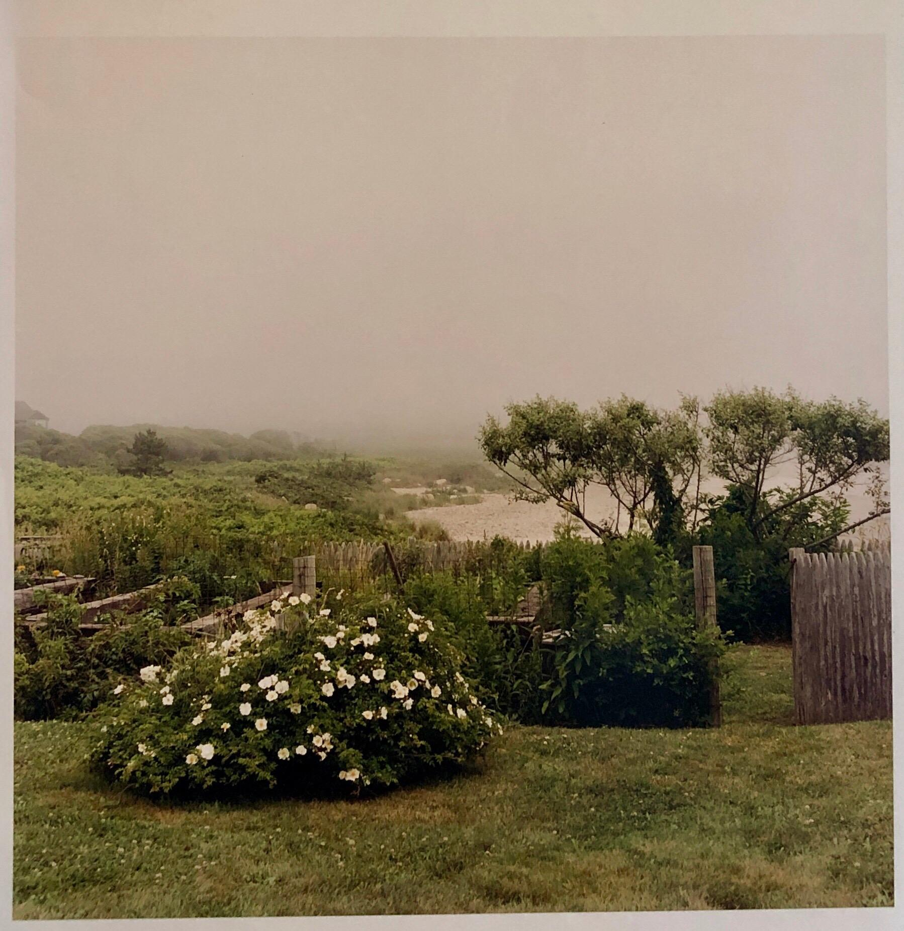 Absolutely Grand, 16 X 20 Format Photo Color Photograph Beach House Rhode Island