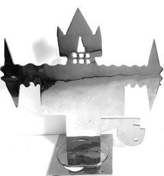 1980s Figurative Sculptures