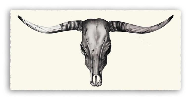 Elizabeth Waggett Animal Art - We Are Here