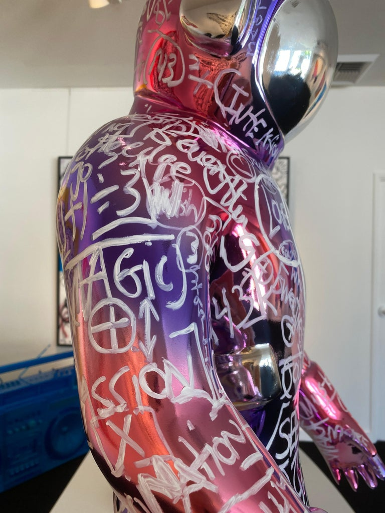 Boonji Spaceman For Sale 1