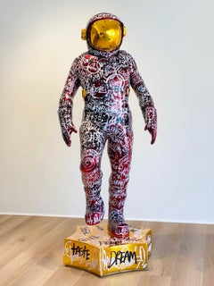 BOONJI Spaceman (Red)