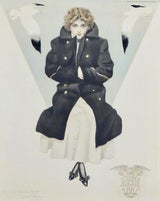 Clarence Coles Phillips Usna Women For Sale At 1stdibs