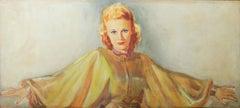 'Roberta' Movie Art Poster, 1935