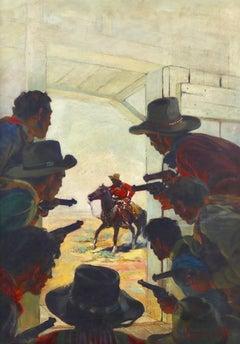 Cowboys with Guns