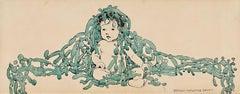 Water Babies Illustration