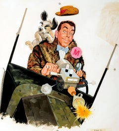 Son of Flubber, Walt Disney Movie Poster