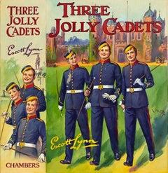 Three Jolly Cadets, 1931