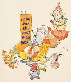 Look for the Next Noddy Book