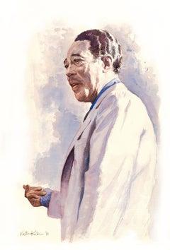 Duke Ellington Portait