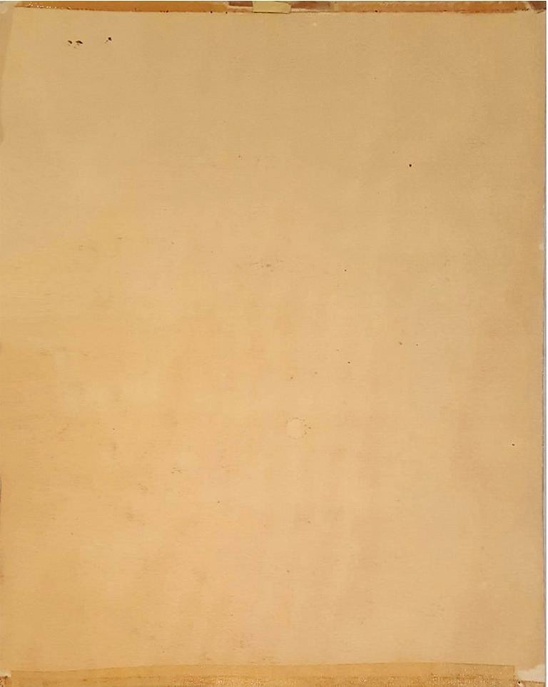Portrait of Bachoo, Countess Woronzow For Sale 2
