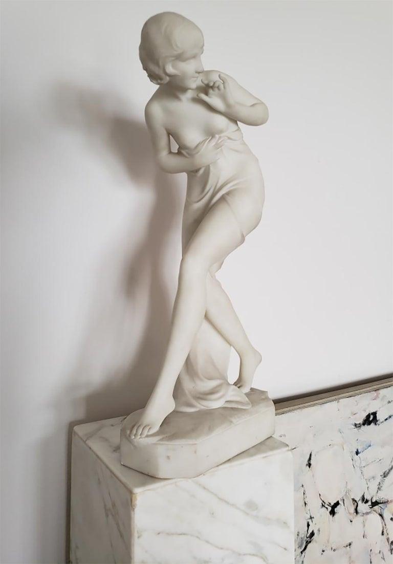 Art Deco FemaleNude For Sale 3