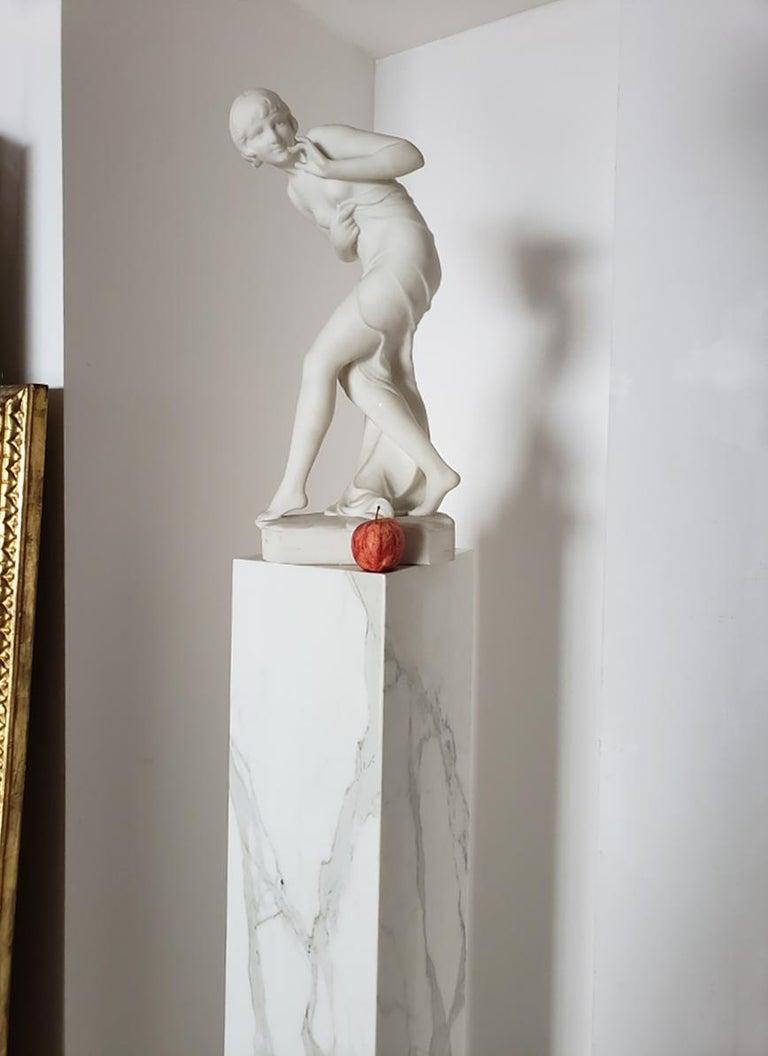 Art Deco FemaleNude For Sale 4