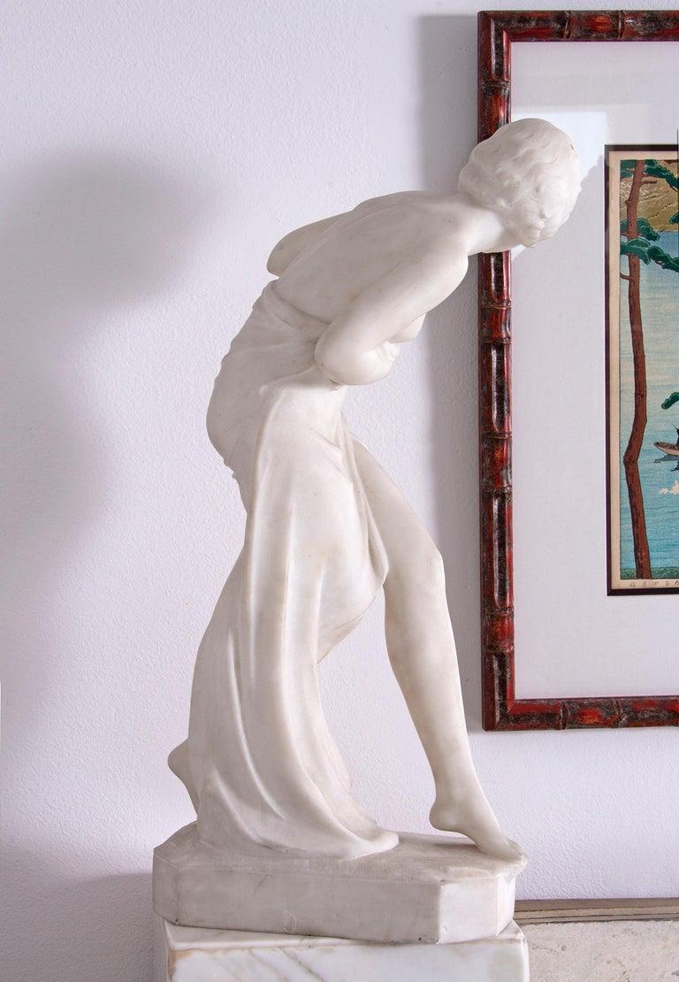 Art Deco FemaleNude For Sale 6
