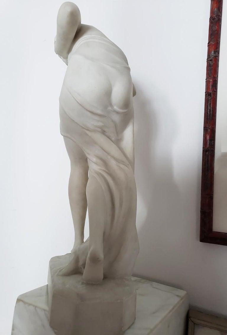 Art Deco FemaleNude For Sale 7