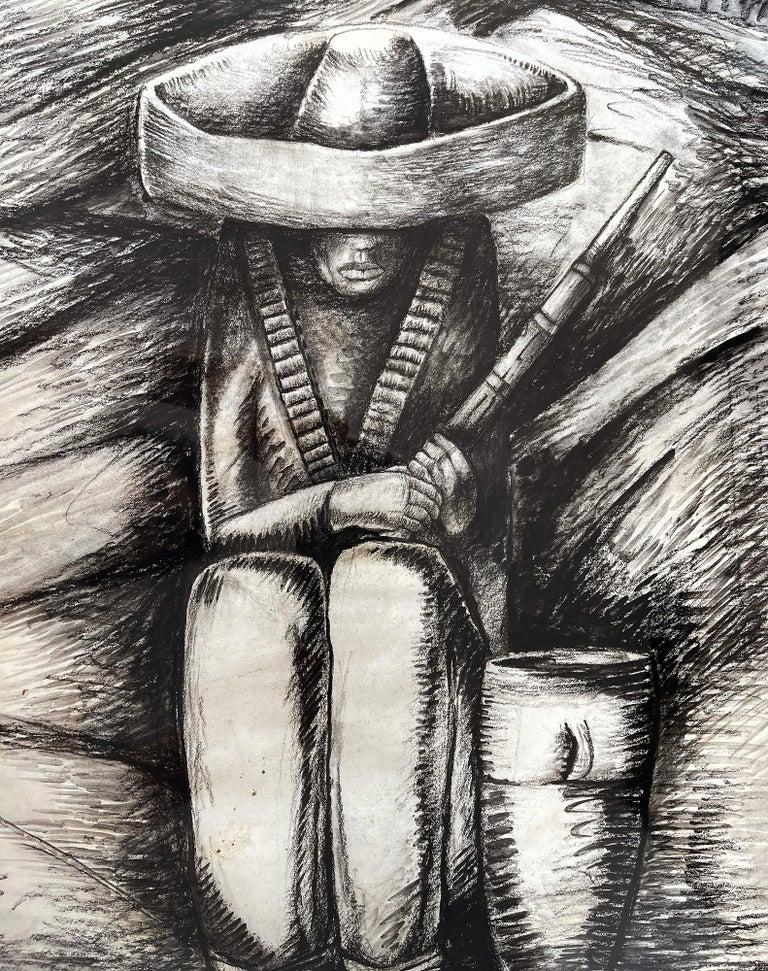 Zapatista Asentado For Sale 2