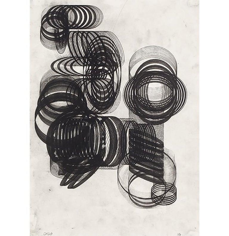 Untitled 950 - Art by Chuck Holtzman