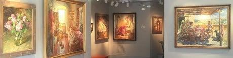 Grenning Gallery