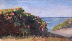 The Wild Rose Bush