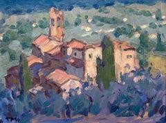Tiny Tuscany