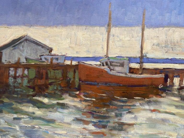 Harbour Evening (Hunts Point)  For Sale 1
