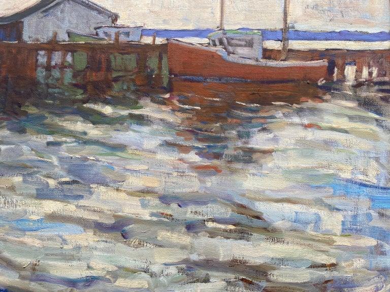 Harbour Evening (Hunts Point)  For Sale 3