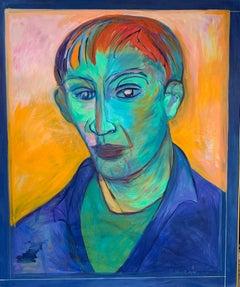 1980-1989 Gemälde