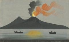 [Mt. Vesuvius]