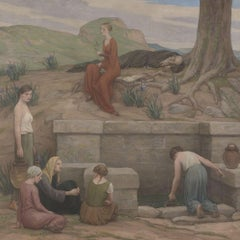 The Well of Merlin
