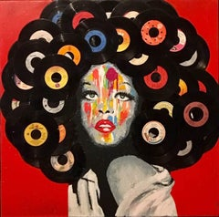 Diana Ross 45, Number One